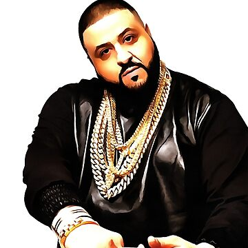 dj khaled2 by bojokeren47