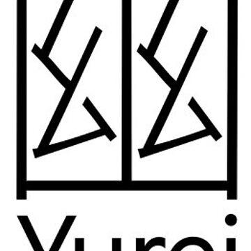 Yureisticky by Yureig