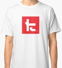 Toni Kensa Logo - Color Classic T-Shirt