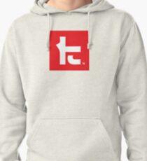 Toni Kensa Logo - Color Pullover Hoodie