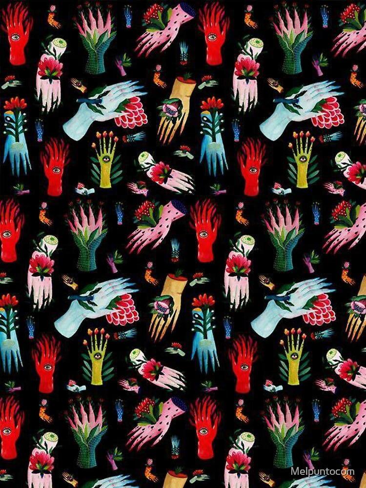 hands up!  by Melpuntocom