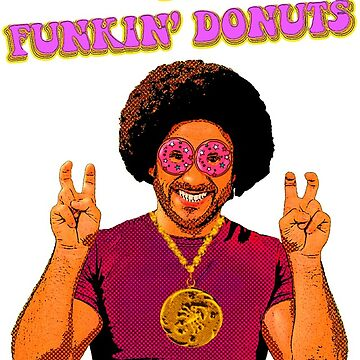 Funkin Donuts by DoctorSketch