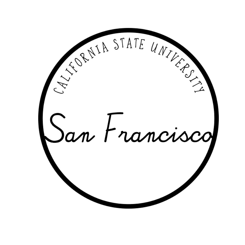 CSU San Francisco by emmanne03