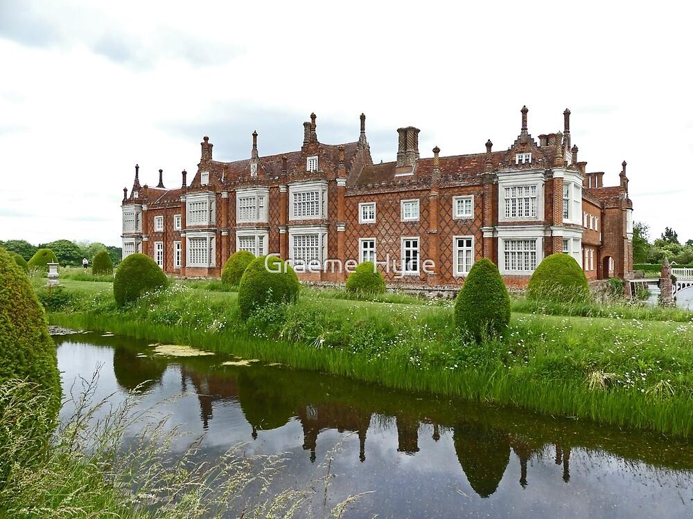 Helmingham Hall by Graeme  Hyde