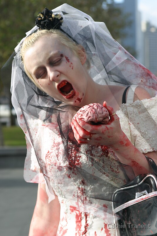 Bride of Brains! by Cathie Tranent