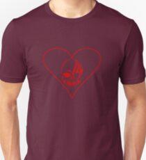 poker death hand 2 T-Shirt