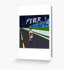 Caught Your Fever Greeting Card