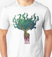 Baratheon Stag - Ours is the Fury T-Shirt