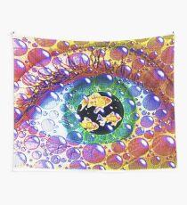 Eye-Sea 075 Wall Tapestry