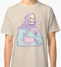 Skeletor's Cat Classic T-Shirt