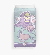 Funda nórdica Gato de Skeletor