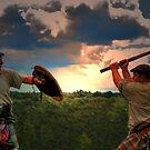 We Battle at Sunrise by Alan Findlater