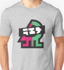 SquidForce Splatfest Tee 2 Slim Fit T-Shirt
