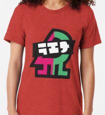 Camiseta de tejido mixto SquidForce Splatfest Tee 2