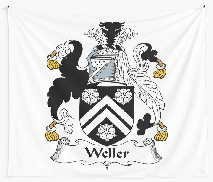 Weller  by HaroldHeraldry