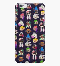 Splatoon 2 iPhone 6 Case