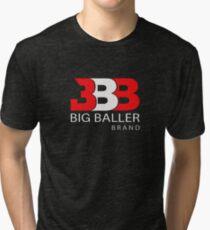 Bbb Tri-blend T-Shirt