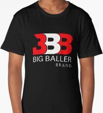 Bbb Long T-Shirt