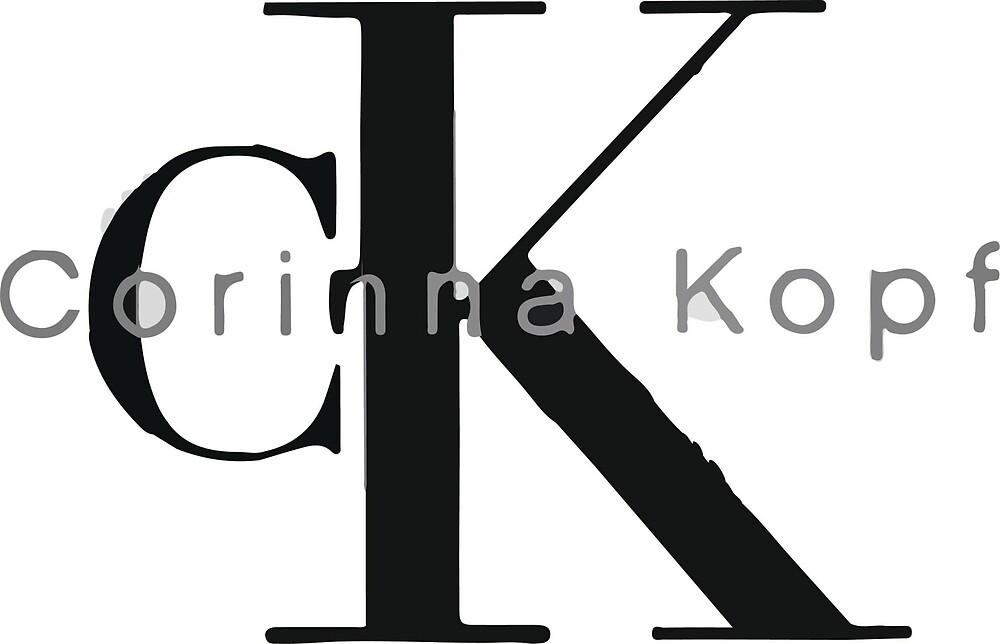 corinna kopf by xo xo