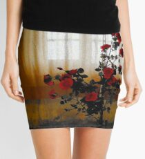 the Rose Mini Skirt