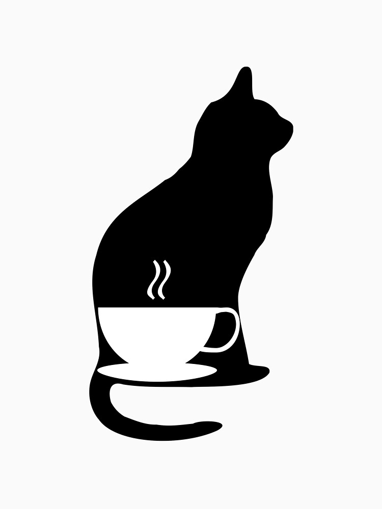 Coffee and Cats by draconemregina
