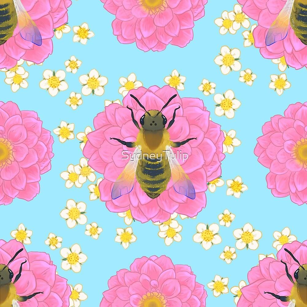 BeeLine by SydneyTulip