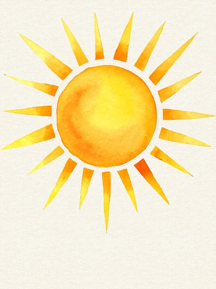sun by areckewey