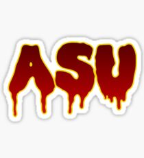 asu Sticker
