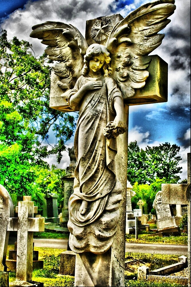 Angel HDR by Dfilmuk Photos