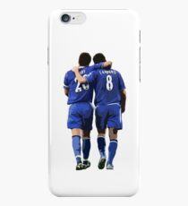 Terry and Lampard Artwork iPhone 6s Case
