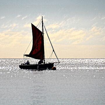 Smooth Sailing by lynn45