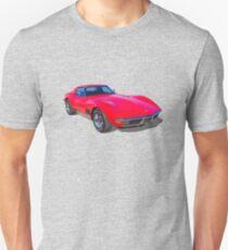 Sting Ray Unisex T-Shirt