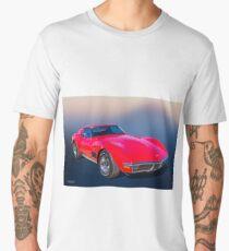 Sting Ray Men's Premium T-Shirt