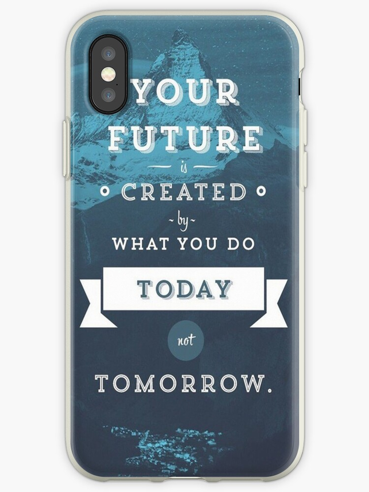 Created Your Future by Amanda505