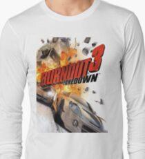 Burnout 3 Takedown PS2/XBOX T-Shirt