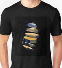If Earth is an Orange T-Shirt