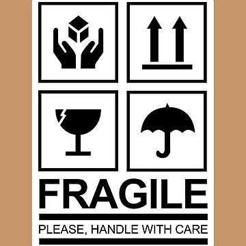 Fragile by jerrygrey