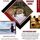 Beachside Massage Therapy by Kauai Couples Massage