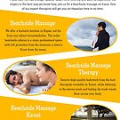 Best Kauai Beachside Massage by Kauai Couples Massage