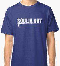 soulja boy Classic T-Shirt