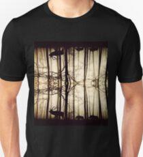 Animal Forest Reflection Unisex T-Shirt
