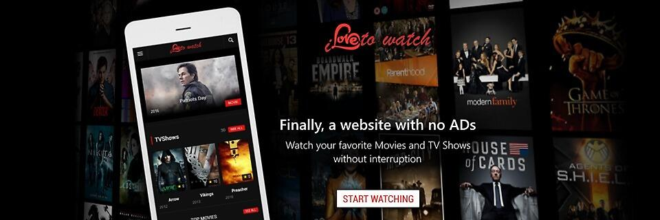 iLove to Watch - Watch Movies & TV Shows by ilovetowatch