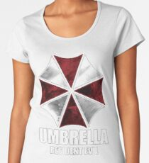 resident evil Women's Premium T-Shirt
