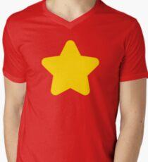 Steven's Star Cosplay  Men's V-Neck T-Shirt