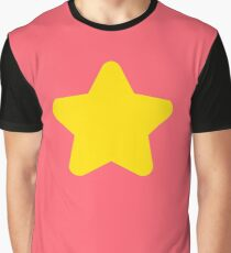 Steven's Star Cosplay  Graphic T-Shirt