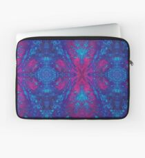 Purple Delight Laptop Sleeve