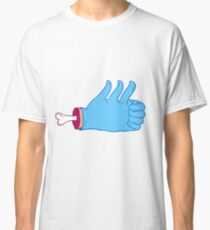 My like is bigger than yours! Classic T-Shirt