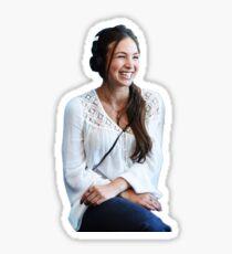 Dominique Provost-Chalkley Sticker