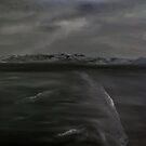 Vast Edges by David Snider