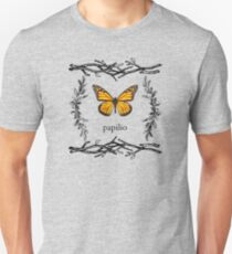 Butterfly-Papilio T-Shirt